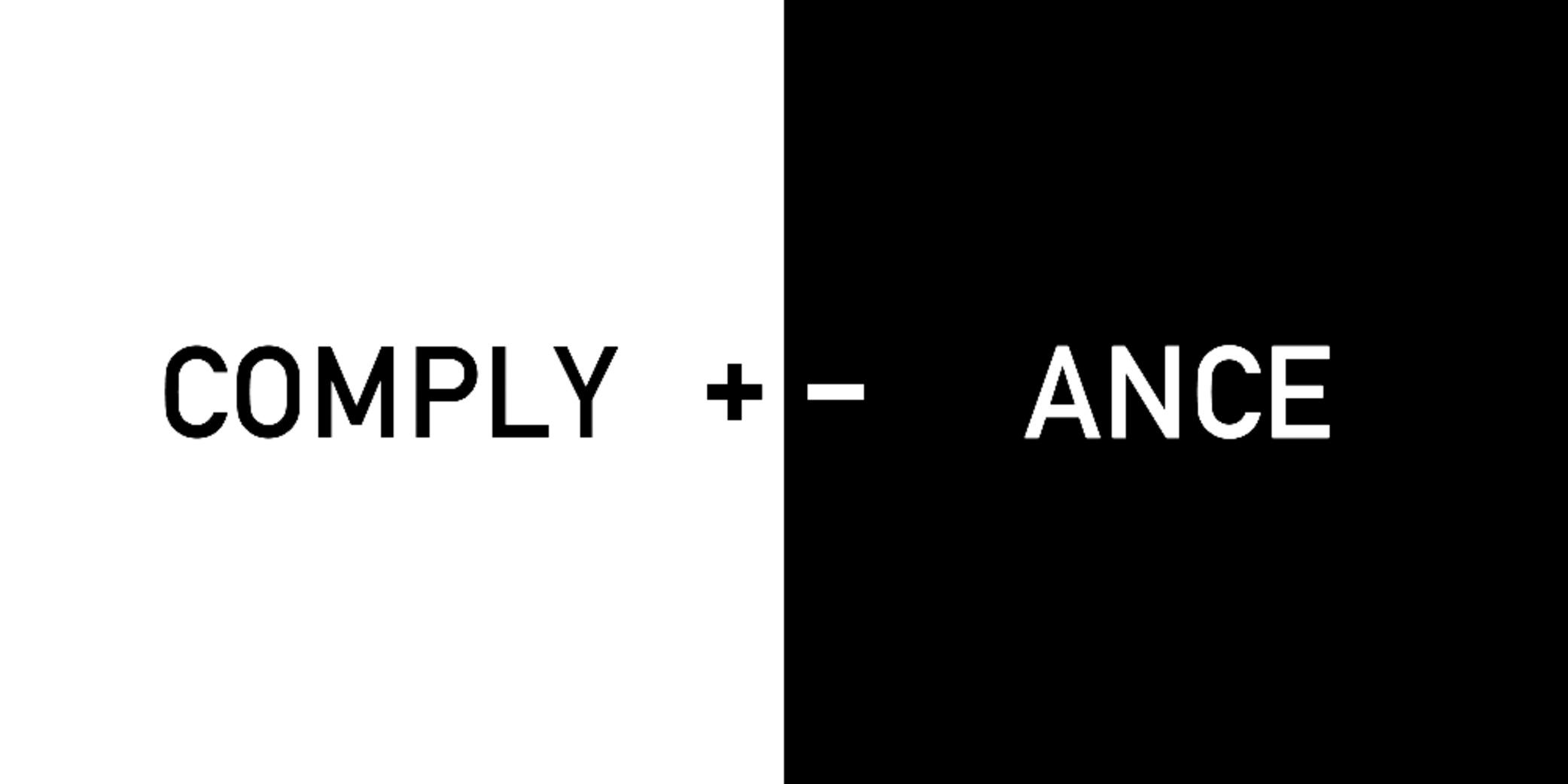 2月21日(金) <br>映画「COMPLY+- ANCE」本日公開!!