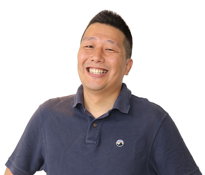 津田 英明