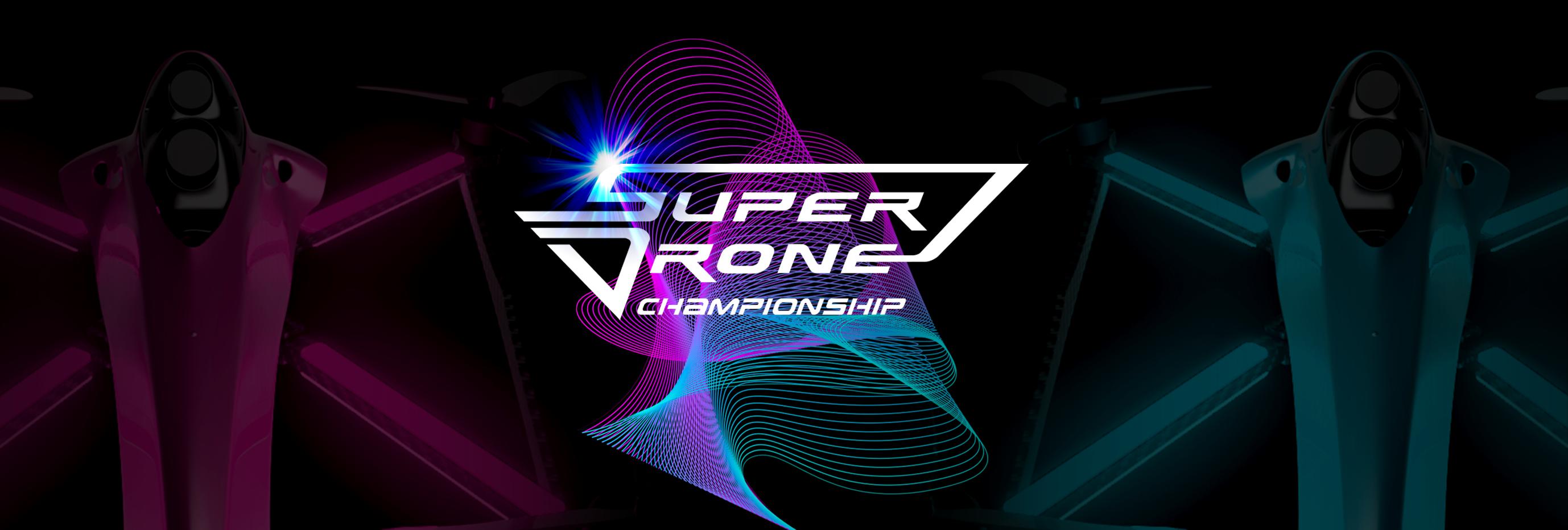 3月21日(日)16:00~「 SUPER DRONE CHAMPIONSHIP 2021」テレビ東京系6局ネットで放送! YouTubeチャンネル「テレスポ」、dTVでも配信!