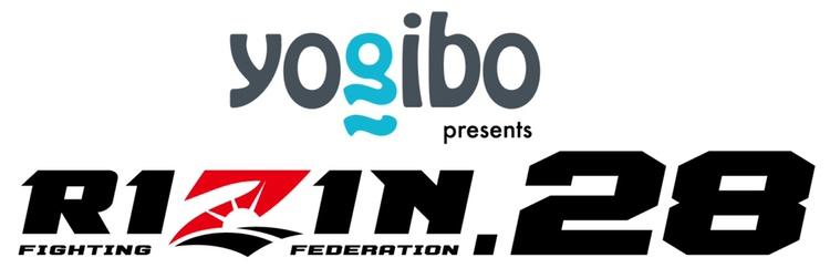 6月13日(日)夜8時「RIZIN.28」フジテレビ系列で全国放送!